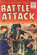 Battle Attack (1952) 8