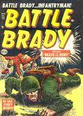 Battle Brady (1953) 12