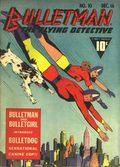 Bulletman (1941-1946 Fawcett) 10