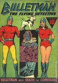 Bulletman (1941-1946 Fawcett) 14