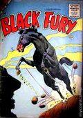 Black Fury (1956 Charlton) 2