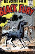 Black Fury (1956 Charlton) 5
