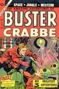 Buster Crabbe (1953 Lev Gleason) 2
