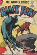 Black Fury (1956 Charlton) 8