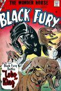 Black Fury (1956 Charlton) 11