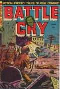 Battle Cry (1952) 16