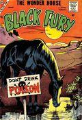 Black Fury (1956 Charlton) 17