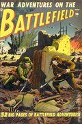 Battlefield (1952) 2