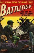 Battlefield (1952) 5