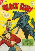 Black Fury (1956 Charlton) 35