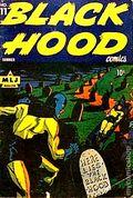 Black Hood Comics (1943) 11