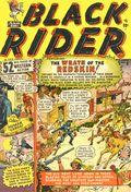 Black Rider (1951) 9
