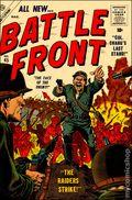 Battlefront (1952 Atlas) 45