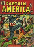 Captain America Comics (1941 Golden Age) 11