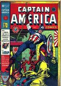 Captain America Comics (1941 Golden Age) 14