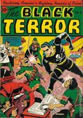 Black Terror (1942 Better Publications) 5