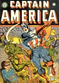 Captain America Comics (1941 Golden Age) 17