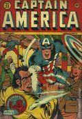 Captain America Comics (1941 Golden Age) 23