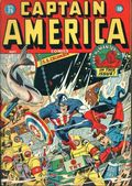 Captain America Comics (1941 Golden Age) 26