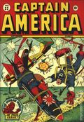 Captain America Comics (1941 Golden Age) 32