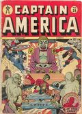 Captain America Comics (1941 Golden Age) 35