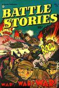 Battle Stories (1952) 1