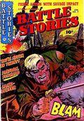 Battle Stories (1952) 7