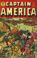 Captain America Comics (1941 Golden Age) 41
