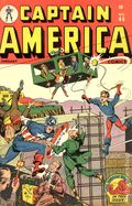 Captain America Comics (1941 Golden Age) 44