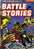 Battle Stories (1952) 11
