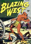Blazing West (1948) 3