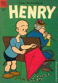 Henry (1948 Dell) 42