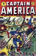Captain America Comics (1941 Golden Age) 47
