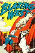 Blazing West (1948) 9