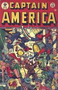Captain America Comics (1941 Golden Age) 54