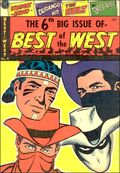 Best of the West (1951 A-1 Comics) 6