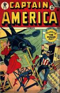 Captain America Comics (1941 Golden Age) 60