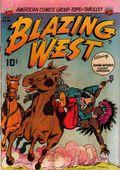 Blazing West (1948) 20