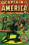 Captain America Comics (1941 Golden Age) 63
