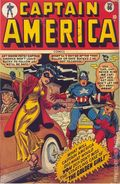 Captain America Comics (1941 Golden Age) 66