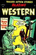 Blazing Western (1954 Timor) 4