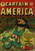 Captain America Comics (1941 Golden Age) 69