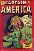 Captain America Comics (1941 Golden Age) 72