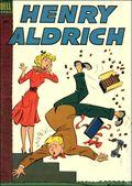 Henry Aldrich (1950 Dell) 18