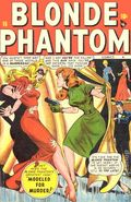 Blonde Phantom (1946) 16
