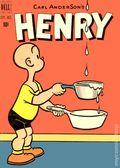 Henry (1948 Dell) 21