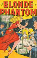 Blonde Phantom (1946) 19