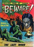 Beware (1952 Youthful) 10