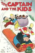Captain and the Kids (1949-1955 United Features) 18