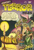 Beware Terror Tales (1952) 2